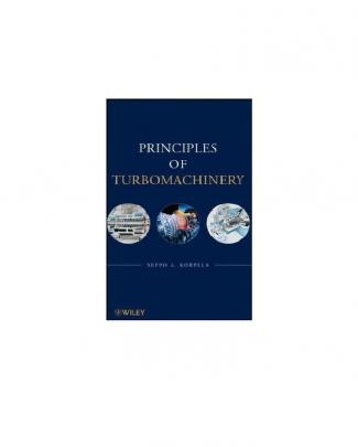 Principios De Turbomaquinas En Español