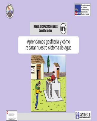 Manual De Capacitacion A Jass Modulo 05