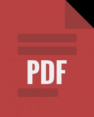 Le Geste De Design. Fondements De Théorie Du Design (update)