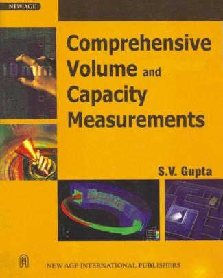 Gupta - Comprehensive Volume Capacity Measurements